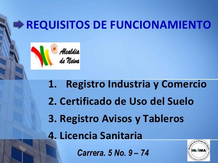 Requisitos Para Crear Una Empresa En Bolivia Bolivia