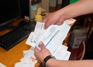tipos de facturas bolivia