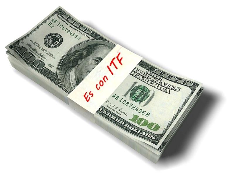 ITF Bolivia contabilizar
