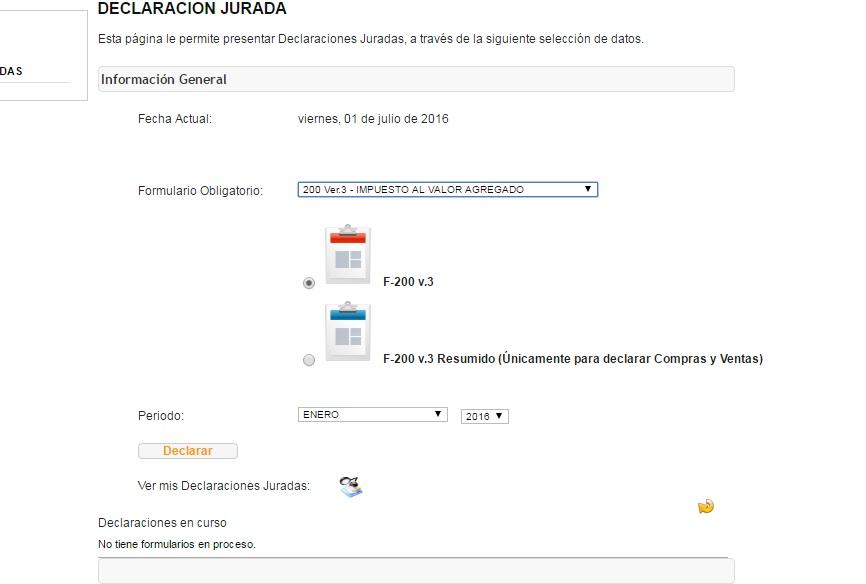version resumida formularios 200 y 400v3+