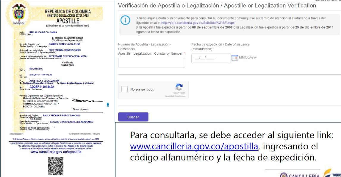 apostilla digital bolivia